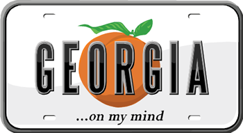 Image result for keep georgia on my mind