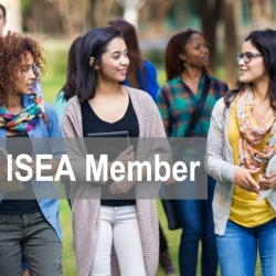 SELF-STUDY: Preparing College Ready and Career Bound Students (1 Iowa LRC - ISEA Member)