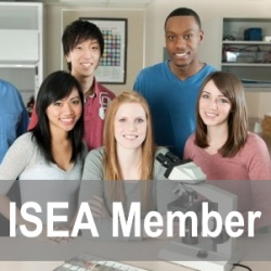 SELF-STUDY: Standards and Communications in Teaching (1 Iowa LRC - ISEA Member)