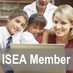 SELF-STUDY: Technology for Student Learning (1 Iowa LRC - ISEA Member)