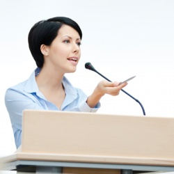 SELF-STUDY: Public Speaking for Teachers (5 Hours)