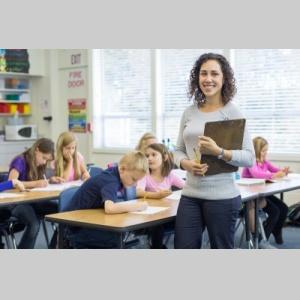SELF-STUDY: Fundraising Basics for Teachers (5 Hours)