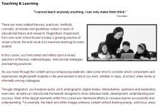 Core Teaching PACKAGE #1