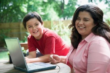 Developing a Strategy for Child Safety on the Internet