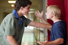 Teaching Children about Bullying