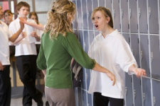 Dealing with Bullying in School Age Children – Handling a Fight