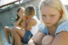 Symptoms of Depression in Adolescence