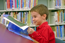 Independent Reading Activities for Children