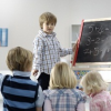 Autism Behavior: Imitation