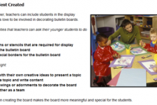Bulletin Boards – Ideas for Every Classroom