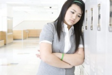 What Role might a Teacher play in Suicide Prevention?