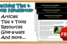 Teacher Resources, Tools & Giveaways for the week ( Nov 3 – Nov 10, 2012)