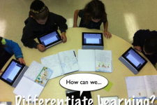 How Can We Use iPads for Differentiated Learning?