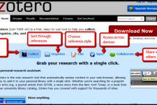 How Can I Teach Students to Organize Research Using Zotero?