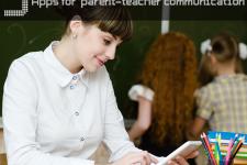 Integrating Technology: Parent-Teacher Communication, the Digital Way