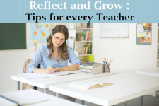 How Can Teachers Practice A Reflective Approach To Teaching And Learning?
