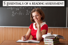 How Can Teachers Help Assess Struggling Readers In Their Class?