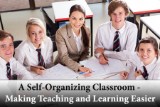 How Can Teachers Create A Self-Organizing Classroom?