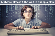 How Can Teachers Teach Students To Stay Safe From Malware Attacks?