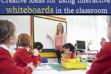 How Can Teachers Enhance Classroom Instruction With Interactive Whiteboards?
