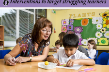 What Are Some Academic Interventions Teachers Can Use With Struggling Learners?
