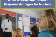 How Can Teachers Positively Tackle Defiant Students?