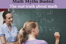 BUSTED! 3 Popular Math Myths