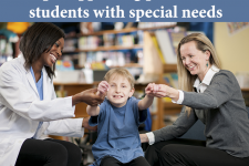 How Can Teachers Effectively Support Parents Of Students With Special Needs?