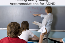 How Can Teachers Adapt Classroom Tests For Students With ADHD?