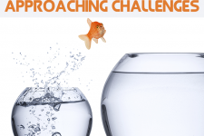 Approaching Challenges