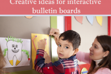 How Can Teachers Promote Learning In The Classroom Through Interactive Bulletin Boards?