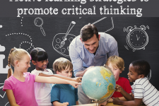 How Can Teachers Encourage And Promote Critical Thinking Among Their Students?