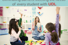 How Does UDL Work In A Diverse Classroom?