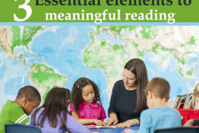 How Can Teachers Make Reading Meaningful For The Student?