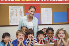 How Can Teachers Use Digital Media To Improve Teaching And Learning?