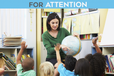 How Can Teachers Effectively Engage Students With ADHD?