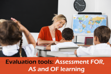 What are the Types of Assessments that Teachers use?