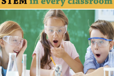 STEM In Every Classroom