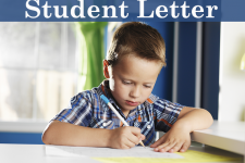 A Letter From A Student To A Teacher