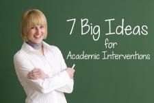 How Can Teachers Help Students Strengthen Basic Academic Skills?