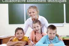 How Can Teachers Implement A Collaborative Assessment?
