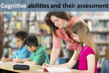 How can Teachers Identify a Child's Cognitive Ability/Potential for Better Learning Outcomes?