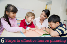 How Can Teachers Build a Quality Lesson Plan?