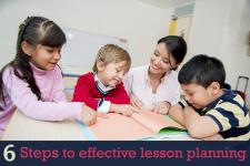 How Can Teachers Build a Quality Lesson Plan?