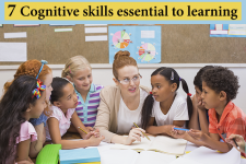 What Are Some Essential Cognitive Skills That Every Student Needs, To Learn Effectively?