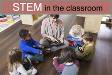 How Can Teachers Use STEM To Improve Curriculum And Instruction?