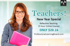 Teachers! New Year Offer for 2016