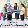 How Can Teachers Track Their Professional Development Process?