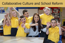 How Can Schools Help Build A Collaborative Culture To Improve Student Outcomes?