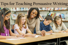 What is Persuasive Writing and how can you Teach it in the Classroom?